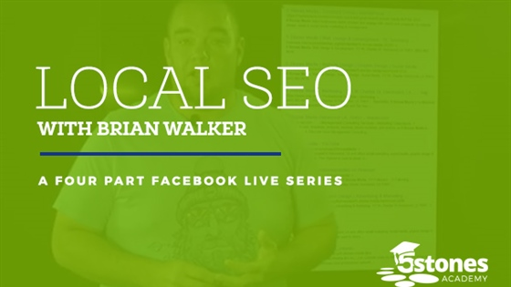 A Primer on Local SEO