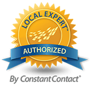 constant contact authorized local expert ale