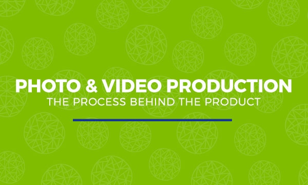 Photo and Video Production: The Process Behind the Product | 5 Stones Academy LIVE