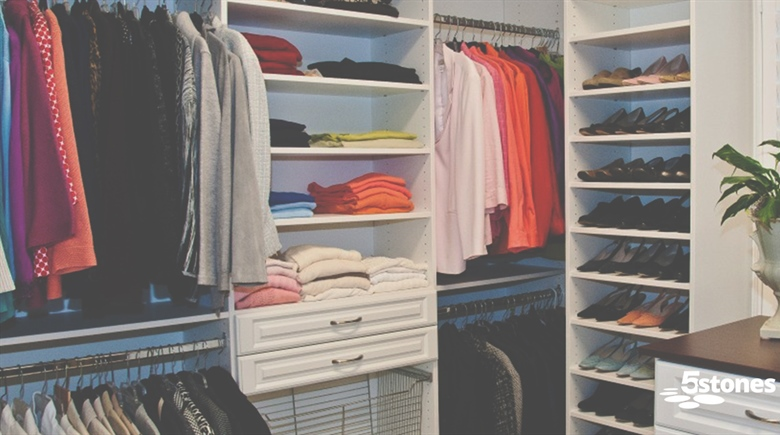 Case Study: Louisiana Custom Closets