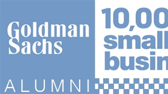 My Experience in the Goldman Sachs 10,000 Small Businesses Program
