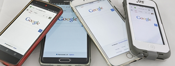 Responsive Design and Google - Best Friends Forever