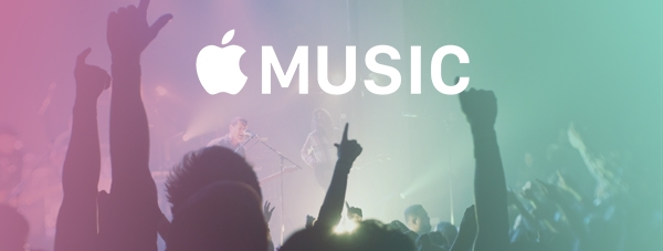 Apple Music Connect is Ping Reborn