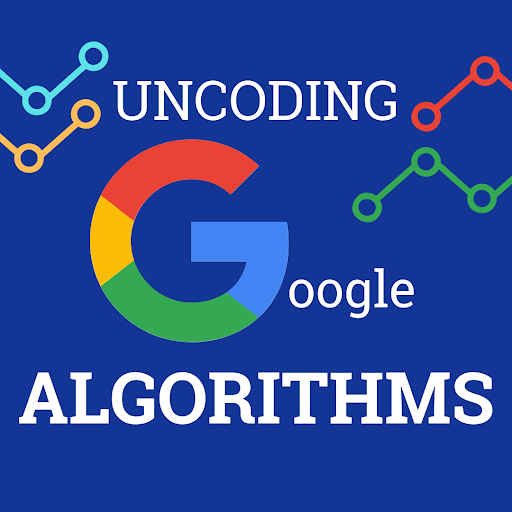 uncoding Google social graphic example