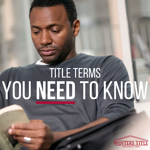 title company social graphic example